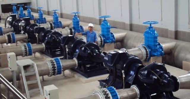 Top 10 máy bơm nước chất lượng