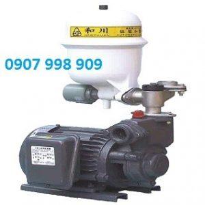Máy bơm tăng áp bánh răng hiệu NTP. Model: HCA225-1.75 265