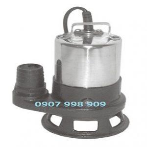Máy bơm chìm nước thải hiệu NTP. Model: HSF250-1.37 265