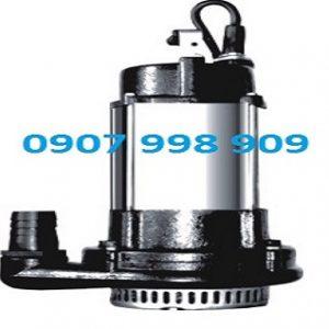 Bơm chìm nước sạch hút giếng đào hiệu NTP. Model: HSM730-1.75 265
