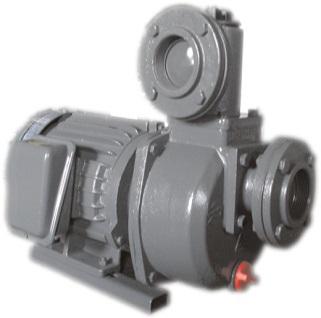 Máy bơm Tự hút hiệu NTP. Model:HSP280-13.7 205